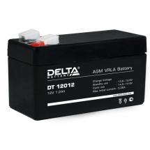 DT 12012 (Delta) Аккумуляторы и боксы для АКБ
