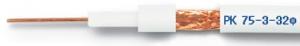 РК 75-3-32 (Паритет) Кабель видеонаблюдения коаксиальный (радиочастотн